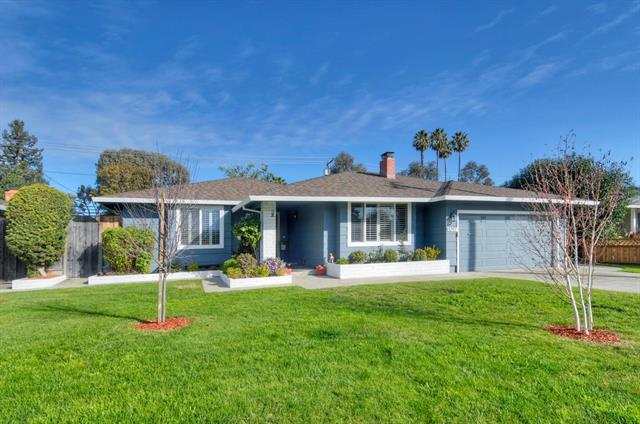 Sold in San Jose for $1,575,000!