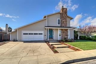 Just Sold in Santa Clara for $2,100,000!