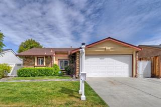 Sold for $850,000 in San Jose