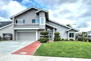 Just Sold in San Jose for $1,449,000
