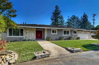 Just Sold in Los Gatos for $1,875,000