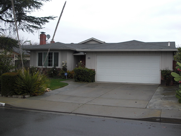 Sold in Union City for $830,000!