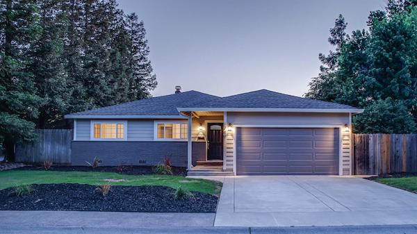 Sold for $485,000 in Sacramento!