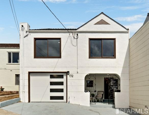 Sold in San Francisco for $1,208,000
