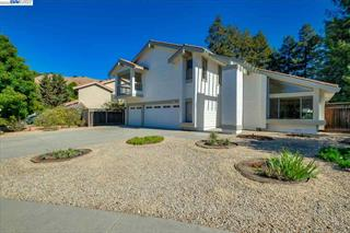 Just Sold in Fremont for $1,615,000