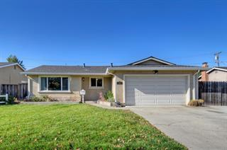 Just Sold in San Jose for $1,215,000