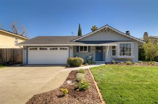 Just Sold in San Jose for $1,610,000