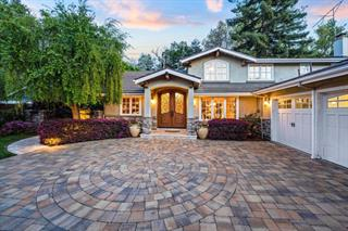Just Sold in Saratoga for $4,550,000