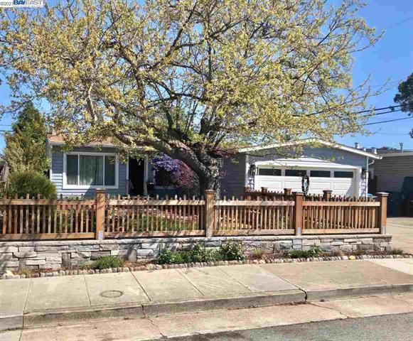 Just Sold in San Mateo for $1,320,000!