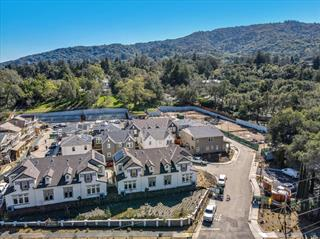 Just sold in Monte Sereno for $2,088,954